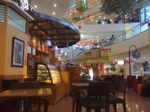 Cafe Wi-fian?