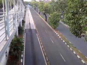 Jakarta Sepi