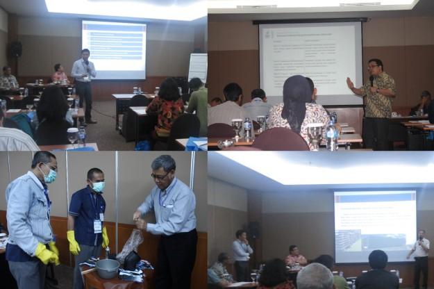 Training Warehouse Management Jakarta